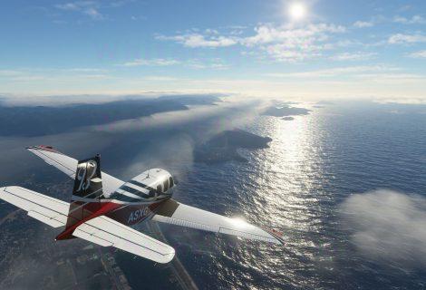 Microsoft Flight Simulator correrá a 30FPS en Xbox Series X