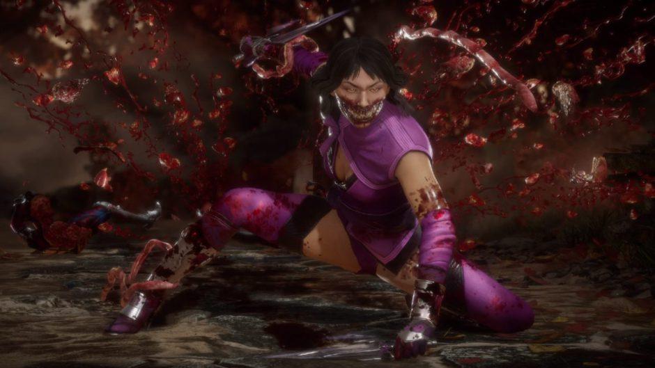 Mortal Kombat 11 Ultimate: Mileena destroza a sus oponentes en nuevo tráiler