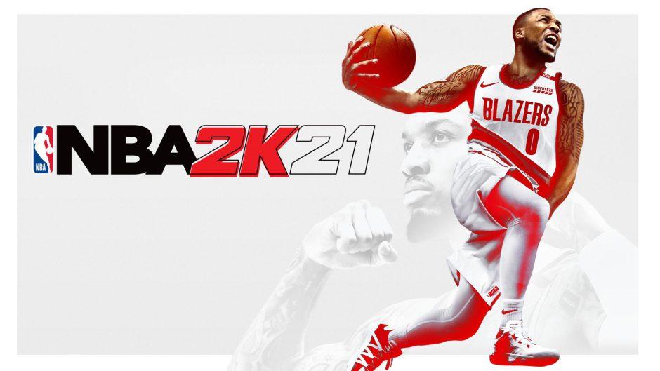 NBA 2K21 llegará pronto al Xbox Game Pass