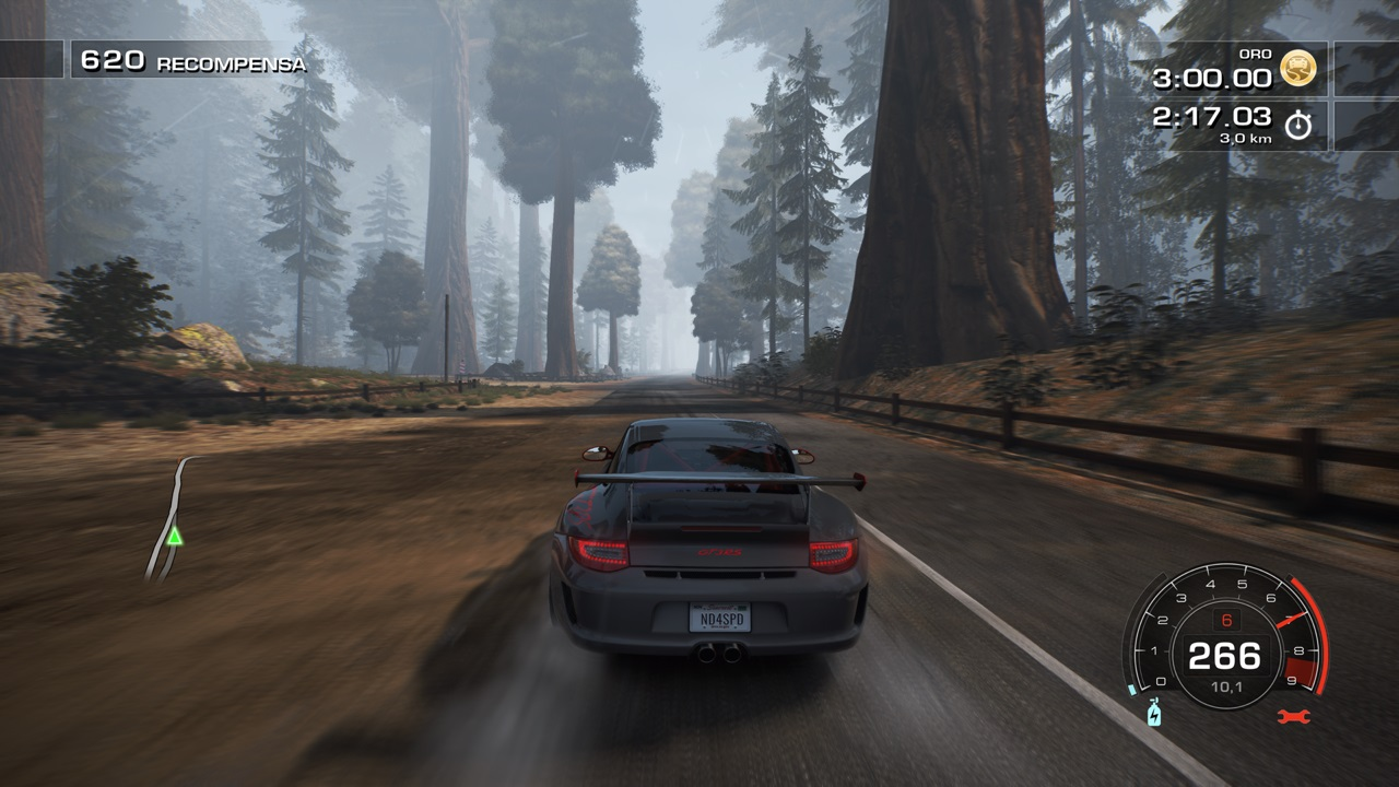 Análisis de Need For Speed Hot Pursuit Remastered