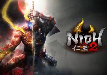 Nioh 2 recibe la actualización 1.27.1 para corregir fallos importantes