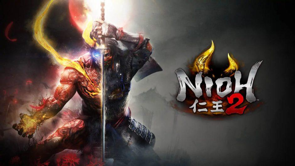 Nioh 2 Complete Edition se luce en un nuevo tráiler para PC
