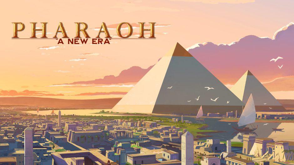 Un clásico se renueva: Pharaoh A New Era