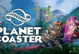 Planet Coaster se amplia con atracciones clásicas y añade varios países con el DLC Vintage & World's Fair Bundle