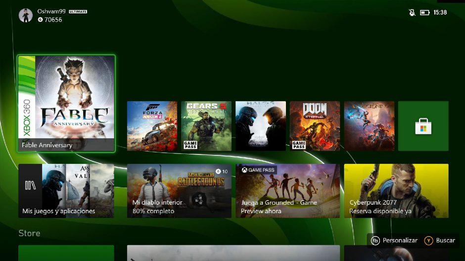 Game DVR, Streaming, Quick Resume y Smart Delivery son las prioridades de Xbox