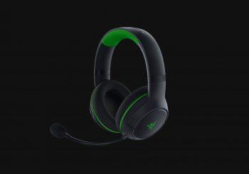 Disponibles los auriculares Razer Kaira y Kaira Pro para consolas Xbox Series X|S