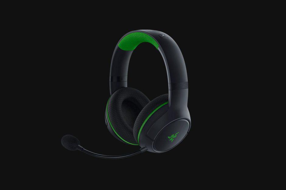 Disponibles los auriculares Razer Kaira y Kaira Pro para consolas Xbox Series X S