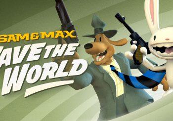 Llega la remasterización de Sam and Max Save the World