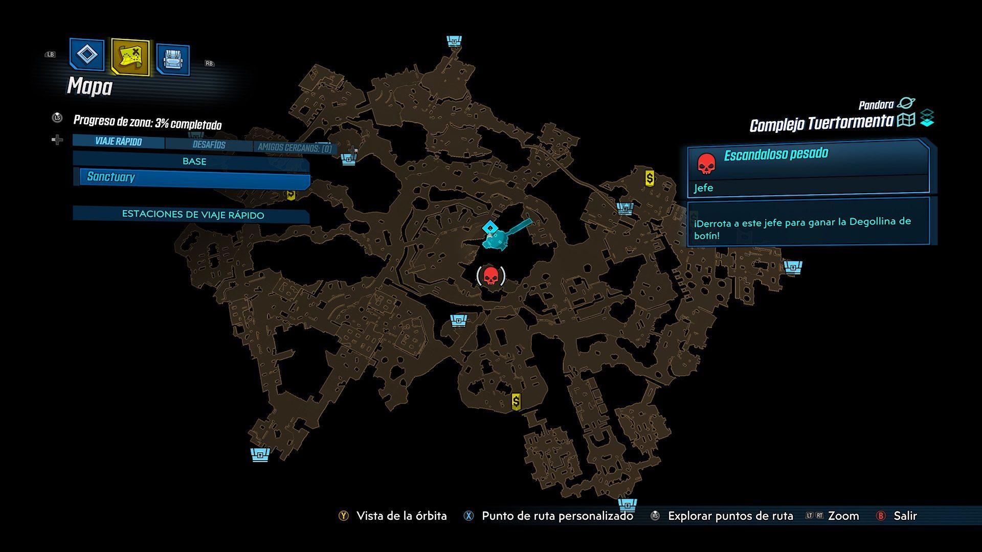 Os contamos todo sobre el Season Pass 2 de Borderlands 3: El caos no acaba aquí