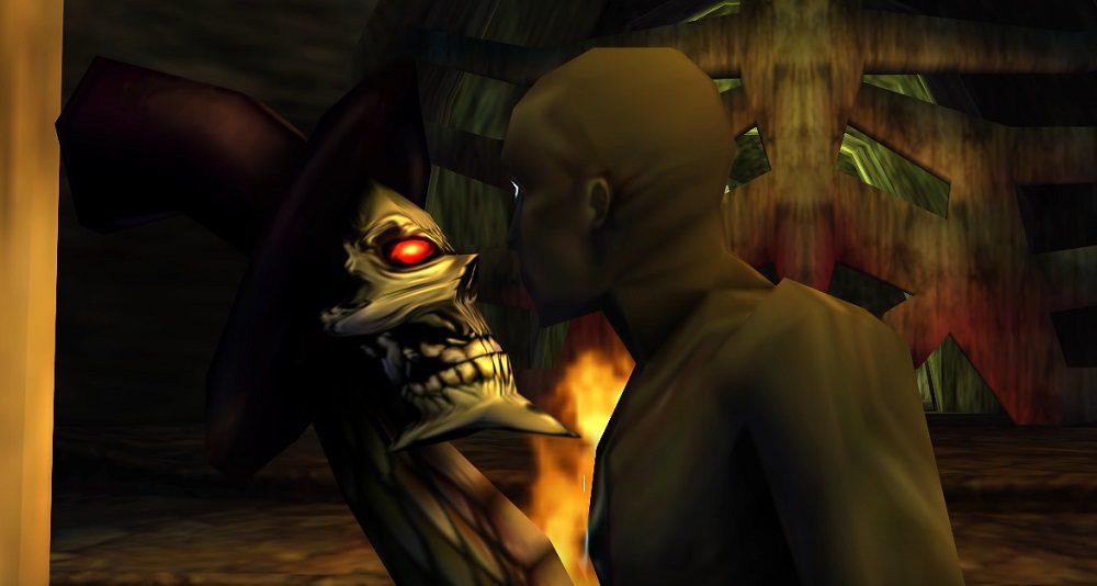 shadow man remastered - generacion xbox