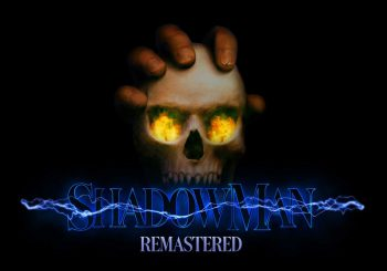 Comparativa gráfica de Shadow Man Remastered contra el original
