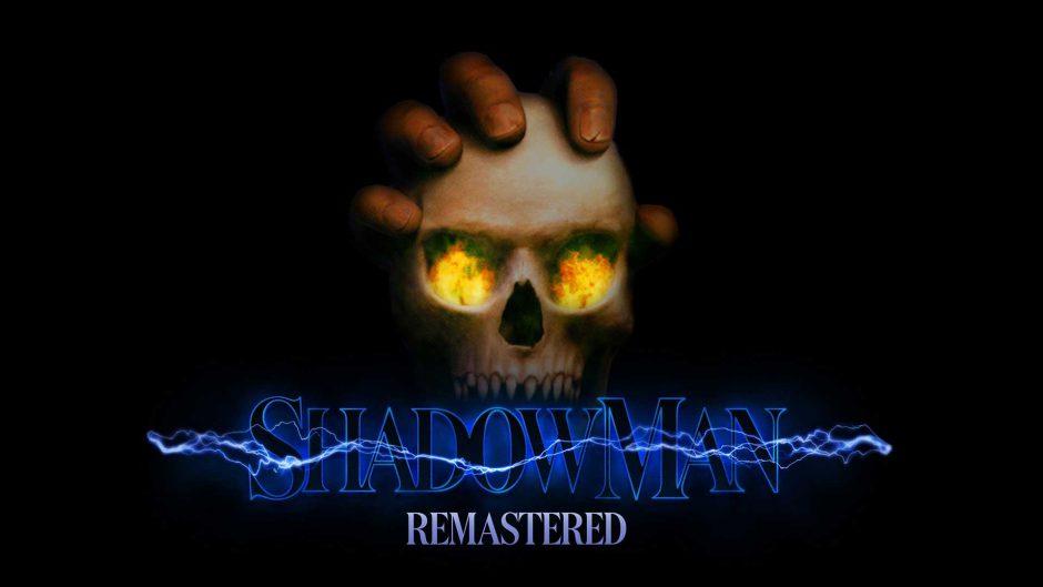 Nuevas imágenes de Shadow Man Remastered