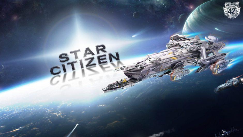 Star Citizen será gratuito hasta principios de diciembre