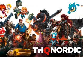 THQ Nordic ofrece dos juegos gratis en su decimo aniversario