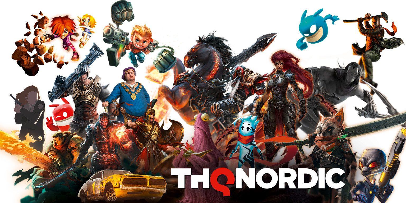 THQ Nordic no cree en el modelo de dos consolas de Microsoft