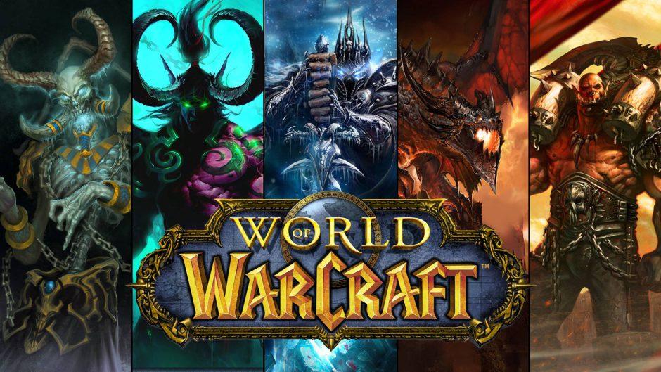 World of Warcraft será gratuito este fin de semana