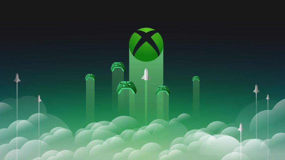 Nuevos juegos llegan a xCloud con controles táctiles
