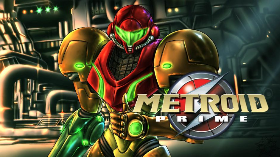 Xbox Series S: Así se ve Metroid Prime de Game Cube gracias a la emulación