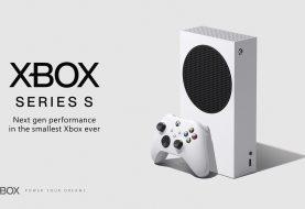 Las especificaciones de Xbox Series S serán adecuadas para los futuros juegos gráficamente intensos