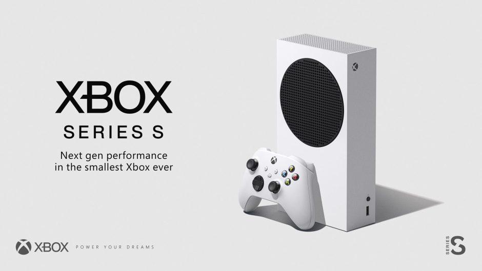 La Xbox Series S uno de los mejores inventos del 2020 según la revista Time