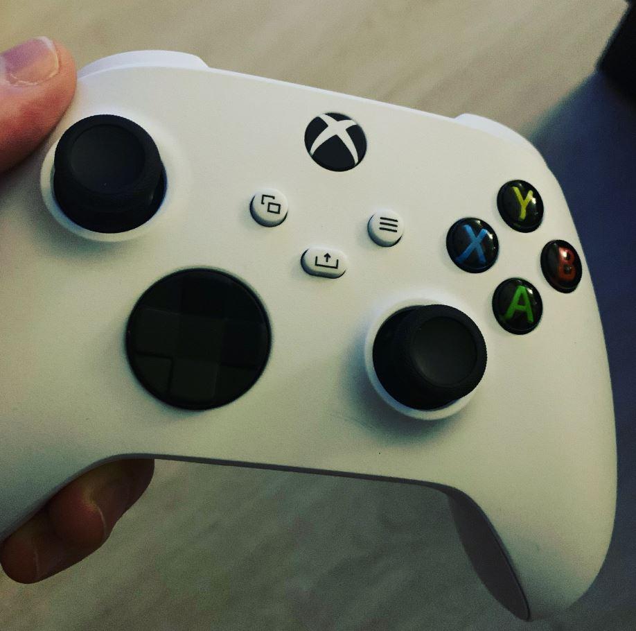 Impresiones de Xbox Series S