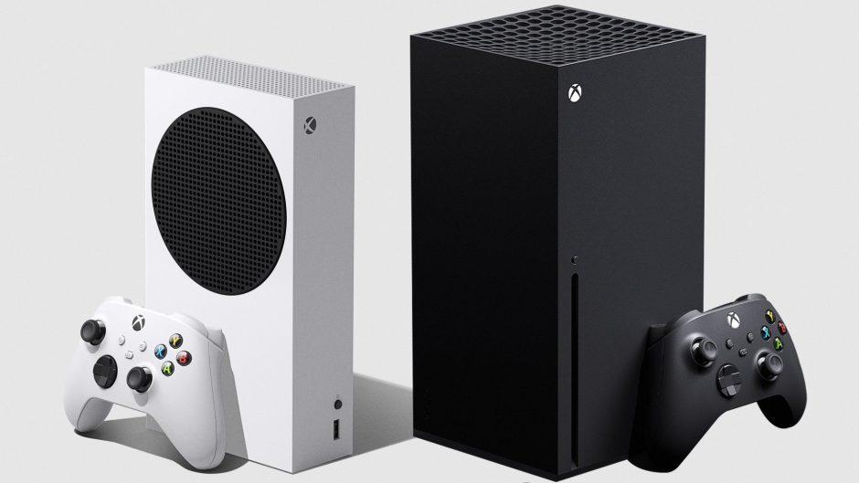 Xbox Series X y Xbox Series S vendieron 37000 unidades en Francia
