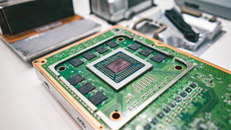 Western Digital desmiente que el SSD de Xbox Series X no sea PCIe Gen 4