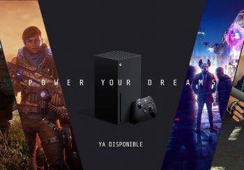 ¿Estais preparados? Hoy habrá stock de Xbox Series X en la Microsoft Store