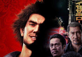 Disponible Yakuza Like a Dragon a un precio irresistible en Amazon