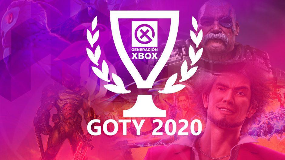 Estos son los juegos del año para la redacción de Generación Xbox