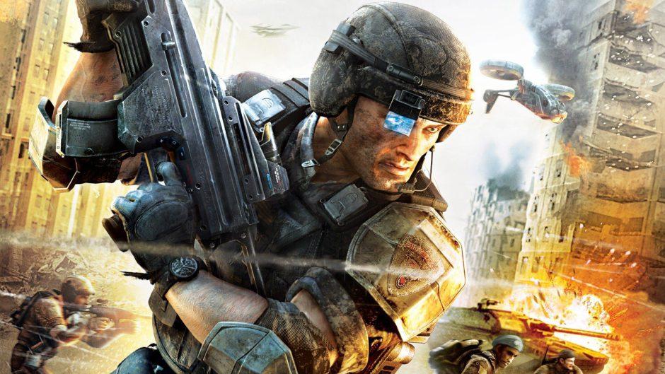 Descarga gratis por tiempo limitado Frontlines: Fuel of War