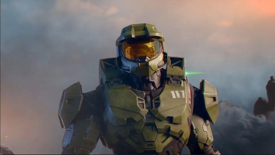 Cameo del Jefe Maestro en el nuevo y divertido anuncio de Navidad de Microsoft