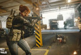 La nueva actualización de Call Of Duty: Black Ops Cold War añade puntos XP dobles de las armas en los modos multijugador