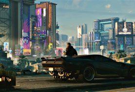 """El primer DLC gratuito de Cyberpunk 2077 llegará en """"los próximos meses"""""""