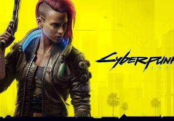 Consigue la V original del E3 2018 para Cyberpunk 2077