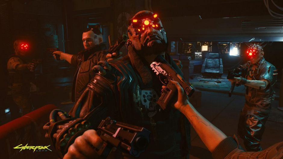 La trama principal de Cyberpunk 2077 durará aproximadamente 37 horas