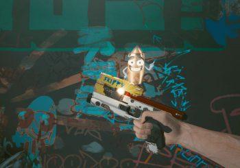 Cyberpunk 2077: Cómo conseguir una de las mejores armas del juego