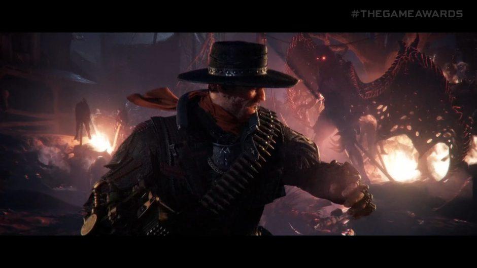 Evil West es anunciado para Xbox y llegará en 2021 #TheGameAwards
