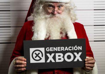 Podcast 162 - Especial cena de Navidad GX 2020 en directo