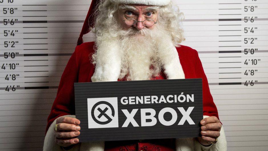 Podcast 162 – Especial cena de Navidad GX 2020 en directo