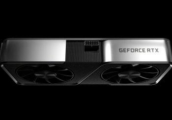 La RTX 3060 anunciada en enero llega el próximo 25 de febrero
