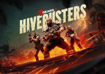 Análisis de Gears 5: Hivebusters