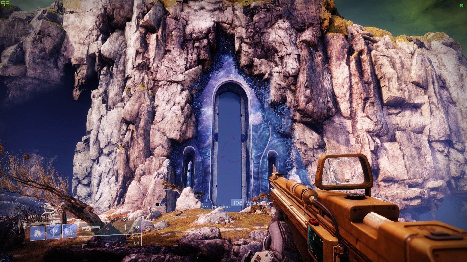 """Guía Destiny 2: Cómo conseguir """"Halcón de Luna"""" - El legendario cañón de mano de Destiny 1, Halcón de Luna, vuelve con la última actualización de esta primera temporada de Más Allá de la Luz."""