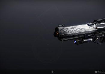 """Guía Destiny 2: Cómo conseguir """"Halcón de Luna"""""""