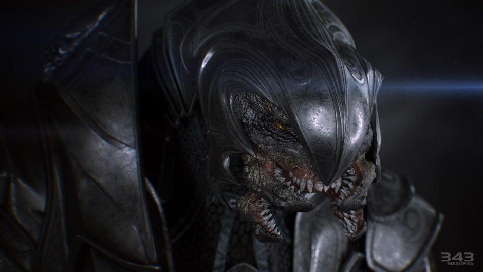 El Inquisidor podría hacer acto de presencia en Halo Infinite