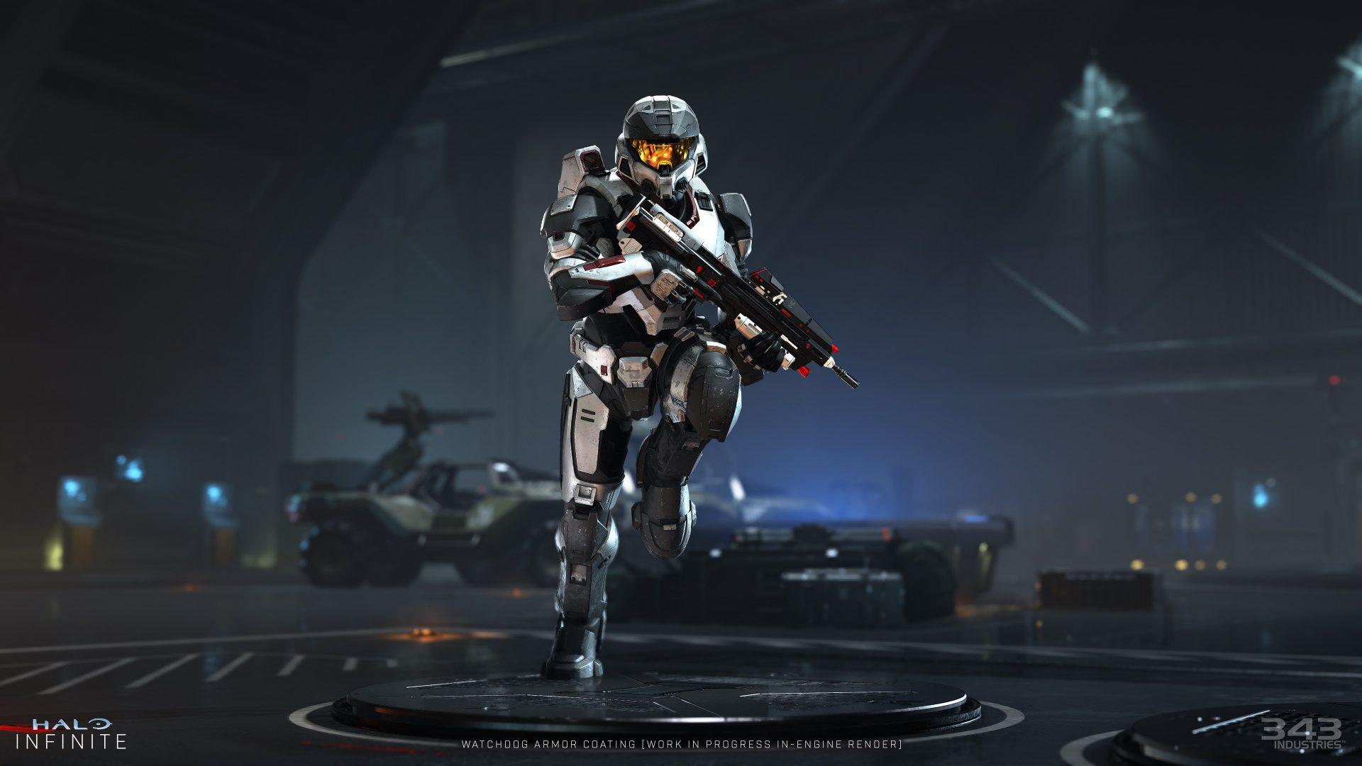 ¡El momento ha llegado! 343 Industries comparte la fecha y más novedades de Halo Infinite