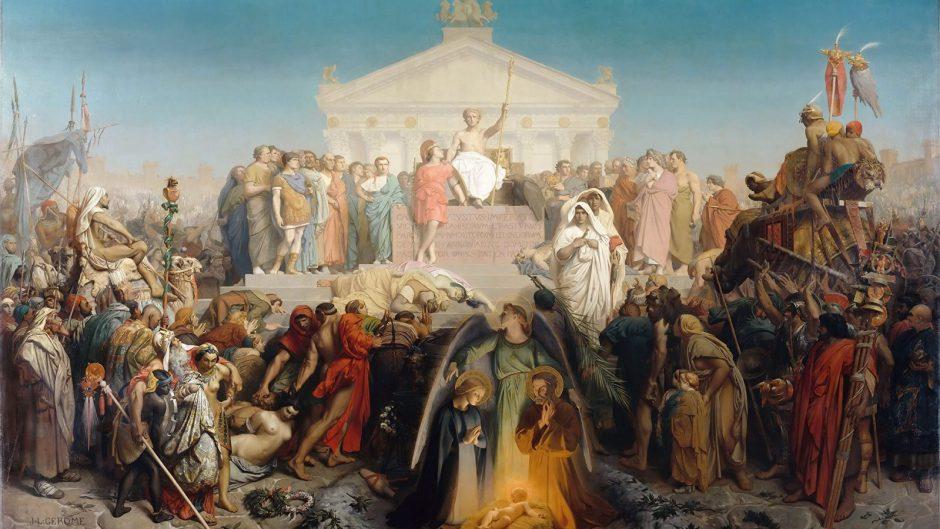 I Am Jesus Christ ya tiene fecha de lanzamiento, no te pierdas su nuevo tráiler