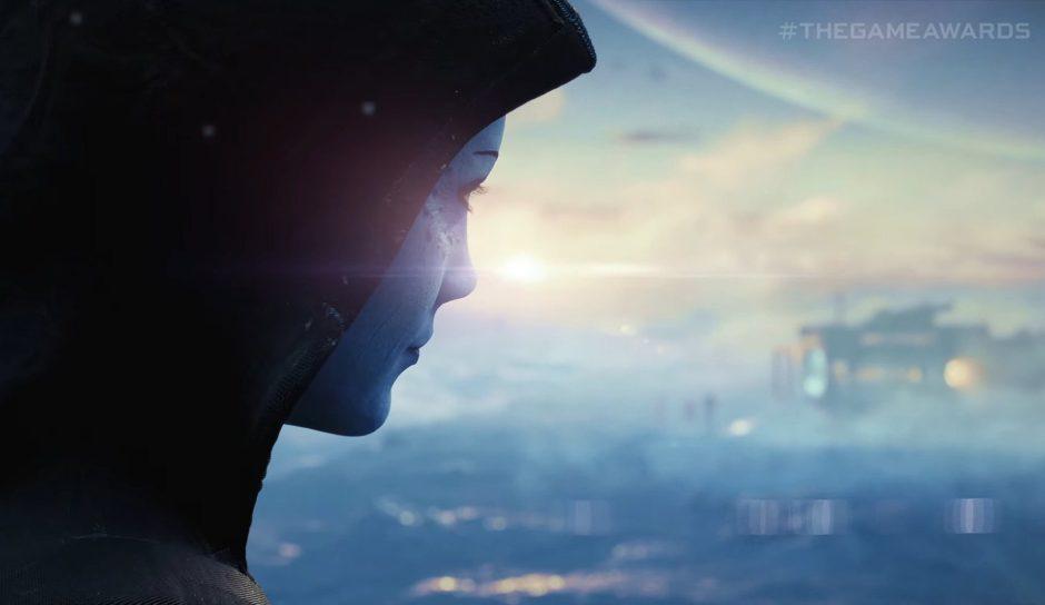 ¿El nuevo Mass Effect será secuela de la trilogía original y de Andromeda?