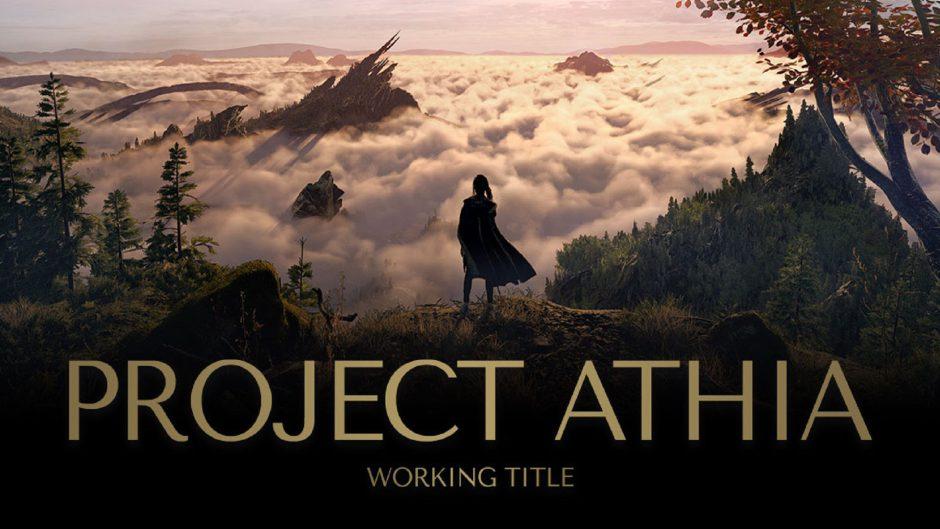 Project Athia será exclusiva temporal de PS5 y llegará a otras consolas