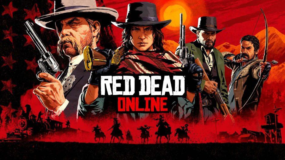 Compra Red Dead Online y llévate todos estos regalos
